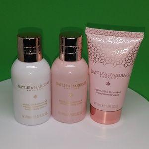 Baylis & Harding ENGLAND Bath & Body Gift Set
